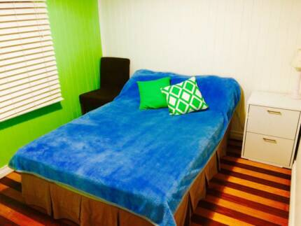 Stunning Sharehouse@Parramatta Park single $150/week, Clare St. Parramatta Park Cairns City Preview