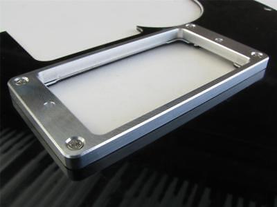 Billet aluminum humbucker mounting rings  3/16