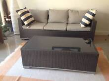 4 piece lounge set Deakin South Canberra Preview