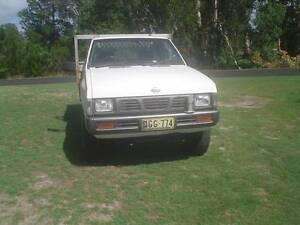 1994 Nissan Navara Ute Iluka Clarence Valley Preview