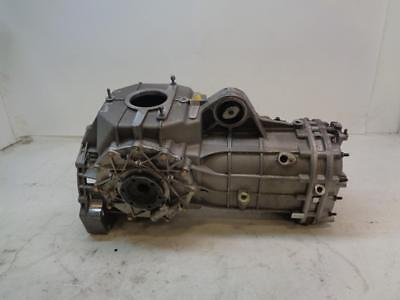 USED GENUINE FERRARI F430 6-SPEED MANUAL TRANSMISSION 207545 J1