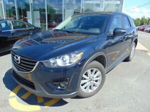 2016 Mazda CX-5 GS AWD GPS TOIT OUVRANT BLUETOOTH