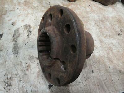John Deere A Rear Wheel Axle Hub 15 Spline A2960r