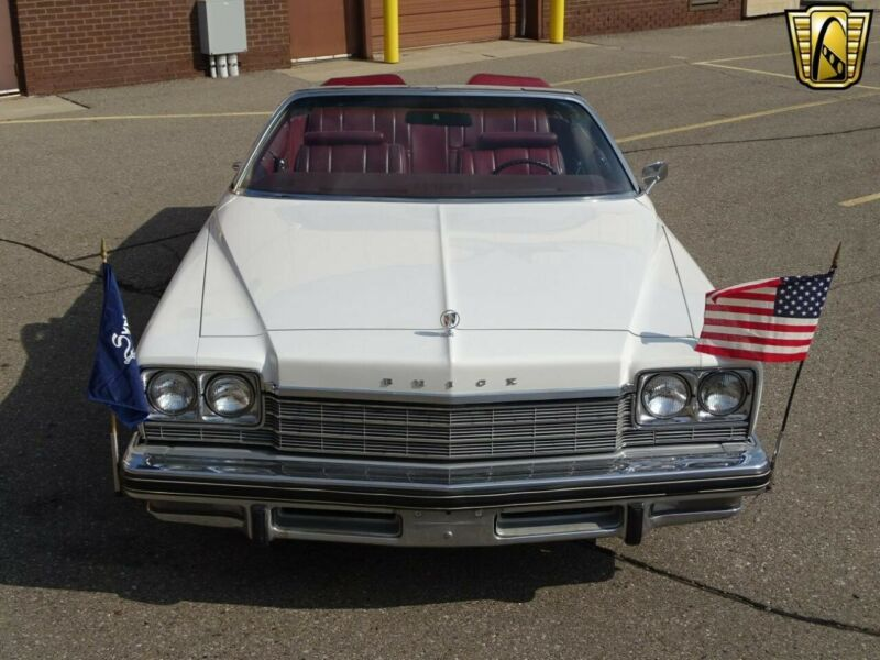 Image 3 Voiture American classic Buick LeSabre 1975