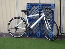 White Road Bike Kingsford Eastern Suburbs Preview