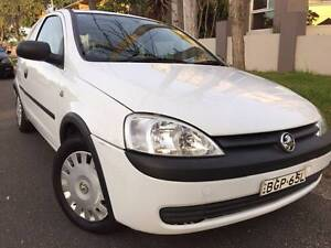 2001 Holden Barina Hatchback Belmore Canterbury Area Preview