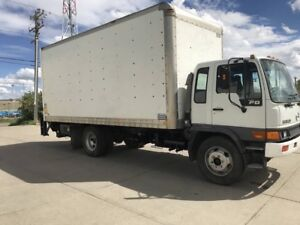 Hino 2003 Delivery Truck