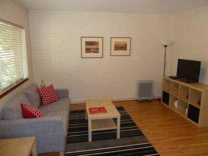 Fully Furnished Short Term Rental Apartment in Shenton Park