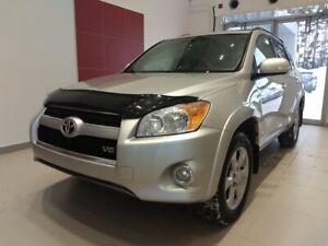 2012 Toyota RAV4 RAV4 Limited