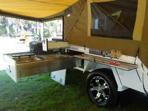 Rhinomax Outback a Warrior RX, Built Dec 14 Moorland Bundaberg Surrounds Preview