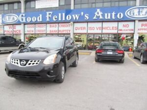 2012 Nissan Rogue Special Price Offer...!