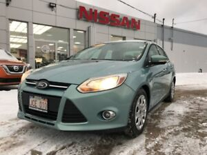 2012 Ford Focus SE Heated Seats, Automatic!
