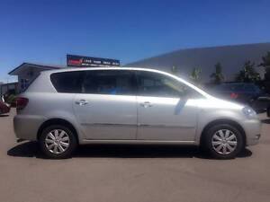 2003 Toyota Avensis Wagon Coopers Plains Brisbane South West Preview