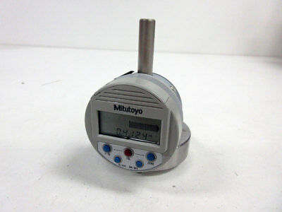 Mituotoyo 543-185b Digital Indicator 0-.50-12.7mm Range Ida-112meb