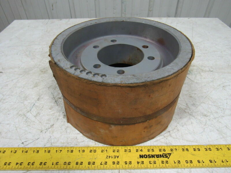 "Electron 10-5V11.80-F 10 Grove 11.80"" 5V Pulley/Sheave F Bushed Bore"