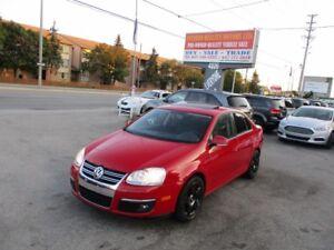 2010 Volkswagen Jetta wolfsburg, NAVIGATION SYSTEM !!!