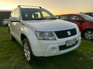 2008 Suzuki Grand Vitara JT MY07 Upgrade (4x4) 5 Speed Manual Wagon Applethorpe Southern Downs Preview