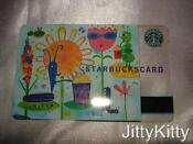 Starbucks Card Bugs