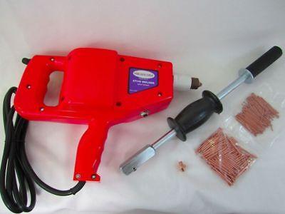 Truepower Stud Gun Welder Auto Body Repair Tools Dent Ding Puller Kit173
