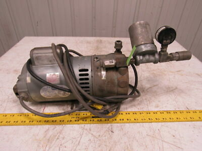 Bullard Fresh Air Pump Compressor