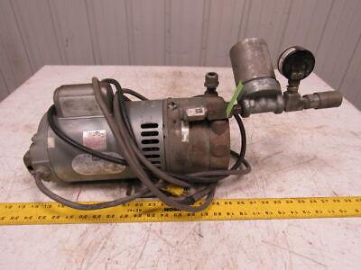 Bullard Fresh Air Pump Compressor