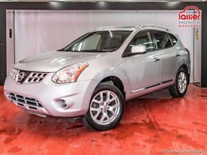 2013 Nissan Rogue SL* AWD ** BLUETOOTH ** AUCUN ACCIDENT CARPROO