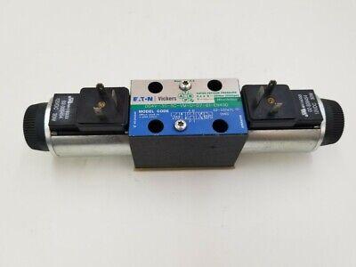 02-337475 Eaton 12 Volt Solenoid Valve Dg4v-3s-8c-vm-u-g7-61-en490