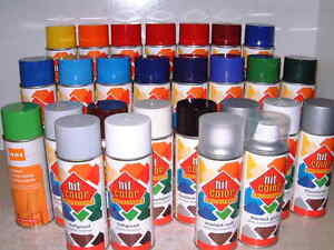 Gloss-Spray-Paint-Primer-Lacquer-belton-HIT-Aerosol-High-Quality-Great-Price