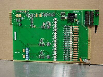 Used Westinghouse 6qci1 Ovation Turbine Generator Control Card 7379a06g02 6qci