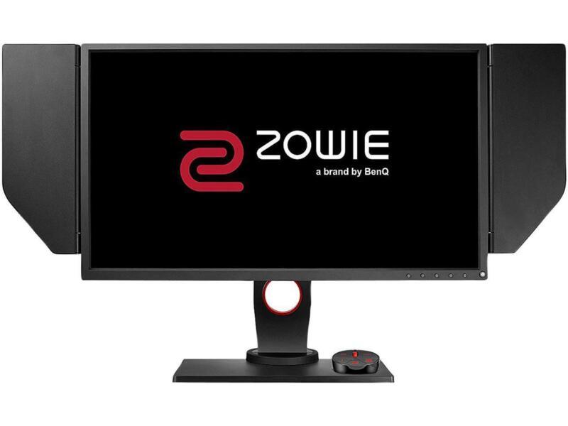 """BenQ ZOWIE XL-series 24.5"""" LCD FHD Monitor XL2540"""