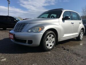 2009 Chrysler PT Cruiser LX/auto/p,roof/loaded/alloys