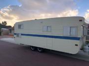 Caravan Franklin 22ft Greenwood Joondalup Area Preview