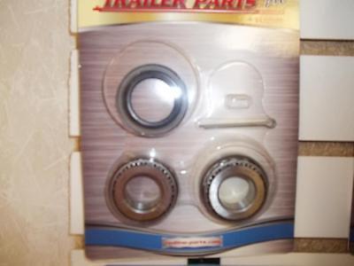 redline BK1 100 utility Trailer Bearing kit for 2000 lb Axle