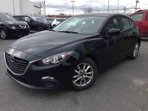 2015 Mazda Mazda3 SPORT GS JAMAIS ACCIDENTÉ CAMÉRA DE RECUL MAGS