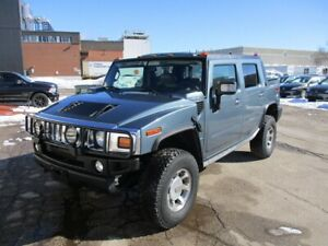 2006 Hummer H2 SUT~GREAT PRICE~AS-IS~MUST SEE!!!