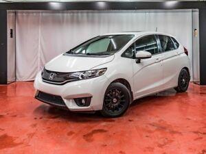 2015 Honda Fit EX**TOIT OUVRANT**PHARES AUTO**CAM DE RECUL**
