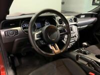 Miniature 16 Voiture Américaine d'occasion Ford Mustang 2015