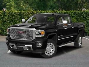 2019 Gmc SIERRA 2500HD Denali | Heated/AC Leather | Memory Seat