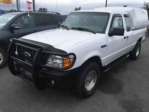 2006 Ford Ranger 4.0L 4X4 AUTOMATIQUE