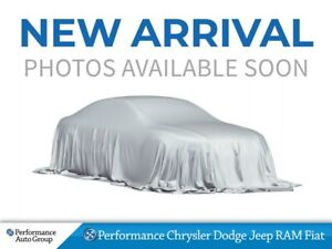 2016 Jeep Cherokee Trailhawk * Panoroof * Leather Interior