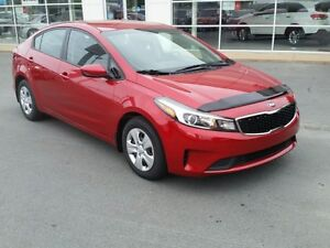 2018 Kia Forte LX New car deal. Limited quantity Auto Air.