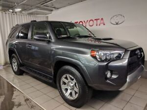 2016 Toyota 4Runner TRD Off-Road + PEA