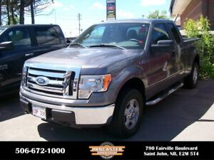 2010 Ford F-150 XLT EXT CAB