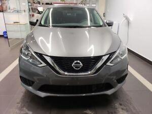 2019 Nissan Sentra DEMO