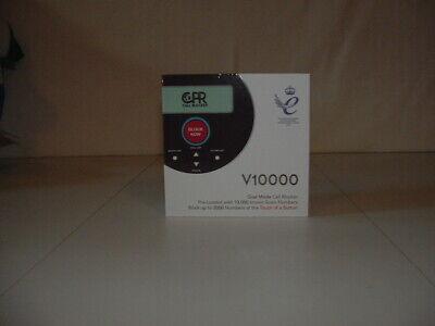 CPR Ultimate Call Blocker V10000 Dual Mode