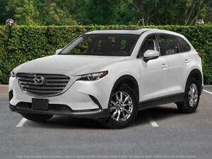 2018 Mazda CX-9 AWD GS LEATHER HEATED SEATS, 8 TOUCH SCREEN, POW