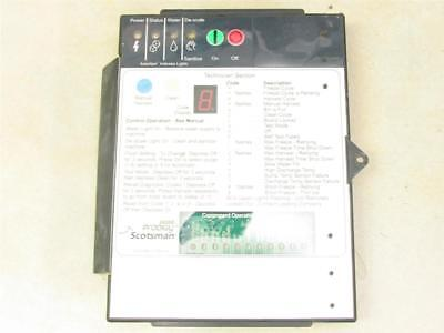 Scotsman Control Products Sc-11-0550-27 Ice Machine Control Circuit Board