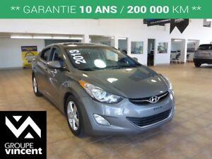 2013 Hyundai Elantra GLS**AIR**