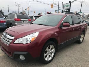 2013 Subaru Outback 2.5i Touring l No Accidents l AWD