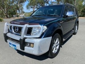 2008 Nissan Pathfinder Ti (4x4) 7 SEATER ✔️15 MONTHS WARRANTY  Slacks Creek Logan Area Preview